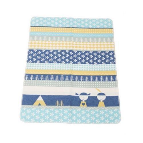 Бебешко одеяло Juwel - Индианчета